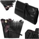 groothandel Drogisterij & Cosmetica: Make-upborstels 24 st. P8573