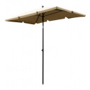 Balcony umbrella parasol for the balcony garden 13