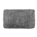 groothandel Bad- & handdoeken: Badkamertapijt - set - grijs D8312
