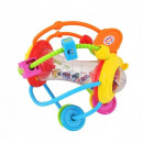 Educational multifunctional rattle – ball to lear