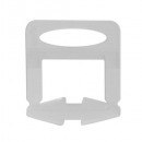 grossiste Bijoux & Montres: Jeu de tuiles - 500 clips + 100 cales de 2 mm