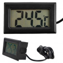 Electronic Thermometer Lcd