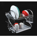 wholesale Other:Two Level Dish Drainer