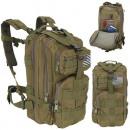 Großhandel Taschen & Reiseartikel: Military Military Tactical Backpack Survival 30l 8