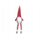 mayorista Joyas y relojes:Elfo rojo sentado
