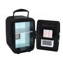 Großhandel Sport- und Fitnessgeräte: Mini Kühlschrank & Warmhaltebox 4 Liter Kühlbox 12