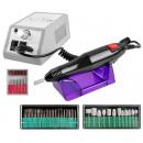 wholesale Drugstore & Beauty: Nail Milling Machine Manicure Pedicure + 54 Cutter