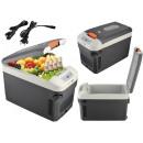 Electric cool box 35L mobile display portable elec