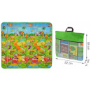 Thermal Mat Pad Blanket Big for Child Children Pla
