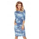 ingrosso Ingrosso Abbigliamento & Accessori: 13-56 ombreggiate JEANS vestito blu di sport