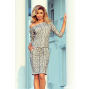 wholesale Dresses: 13-88 Sports dress with binding - WARKOCZ