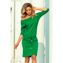 wholesale Dresses: 13-95 Sports dress with binding and pockets