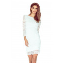 wholesale Fashion & Apparel: 145-3 KORONKA - ECRU dress