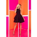 groothandel Kleding & Fashion: 169-3 CRISTINA uitlopende jurk