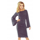 wholesale Pullover & Sweatshirts: 185-1 Sweater with ruffles