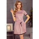 hurtownia Fashion & Moda: 199-1 LISA Sukienka z koronkowymi ...