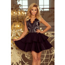 200-3 CHARLOTTE - exclusive dress