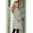 groothandel Tuin & Doe het zelf: 218-1 Warme cape met capuchon en zakken