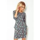 wholesale Dresses: Jola dress with  pockets - niezapominajka