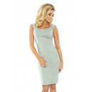 wholesale Fashion & Apparel: 53-32 Fitted dress - GRAY OF JODEŁKA