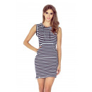 Großhandel Fashion & Accessoires: MM 009-1 Kleid mit  Kapuze - KANGURKA - kurz