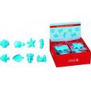 groothandel Stationery & Gifts: Zeedieren gum  6x4cm  verschillende ...