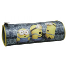 grossiste Articles sous Licence: Minion 22x7x7cm stylo rond