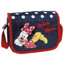 wholesale Handbags: Minnie shoulder bag, square 22x24x8 cm