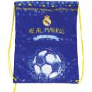 Real Madrid bolsas de deporte 43x26cm