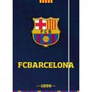 Großhandel Lizenzartikel: FC Barcelona Gummizug Ordner / 4