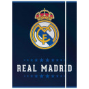 wholesale Licensed Products: Real Madrid  elasticated folder / 4