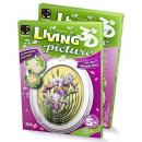 wholesale Gifts & Stationery: 3D image making kit, A5, Iris