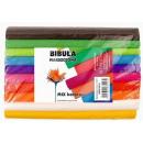 grossiste Bricoler et dessiner: Papier crépon  25x200cm couleurs mélangées 10pcs