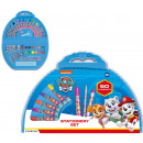 wholesale Licensed Products: Paw Patrol drawing set, 50pcs
