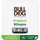 Wilkinson Bulldog borotvapenge 4-es készlet