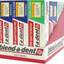 Blend-a-Dent öntapadós krém 47 g, 24 csomag