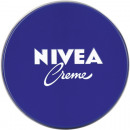 wholesale Cremes:Nivea cream 250ml can
