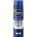 Nivea shaving foam 200ml Mild