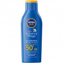 wholesale Drugstore & Beauty: Nivea Sun Baby Sun Milk 200ml SPF50 +
