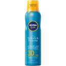 Nivea Sun Spray 200ml Protect & Refresh SPF30