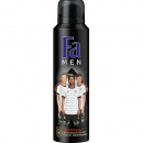 Fa Deodorant Spray 150ml For Men Dark Passion