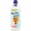 Kuschelweich öblítő 1 liter lágy és enyhe