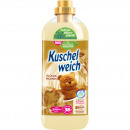 wholesale Houshold & Kitchen: Kuschelweich fabric softener 1 liter Caribbean Dre