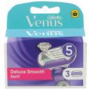 Gillette Women Venus Swirl 3 blades