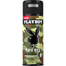 Playboy Deospray 150ml Jouer à Wild
