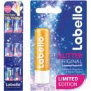 Labello lip care glitter hook strip 30s
