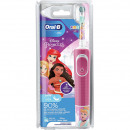 Oral B Zahnbürste Stages Power Princess elektr.