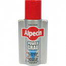 Alpecin Shampoo 200ml Power Gray
