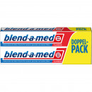 Blend-a-med toothpaste Classic 2x75ml