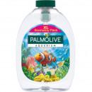 Palmolive folyékony szappan 500ml XL akvárium